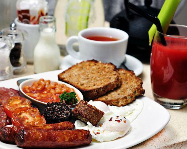 Healthy Weekend Breakfast  6 Healthy Brunches To Eat In Dublin This Weekend