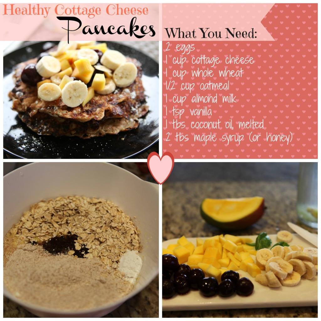 Healthy Weekend Breakfast  Weekend Breakfast