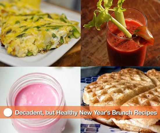 Healthy Weekend Breakfast  Healthy Weekend Brunch Recipes