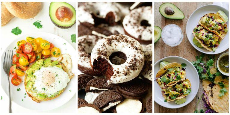 Healthy Weekend Breakfast  35 Weekend Breakfast Ideas for Families Easy and