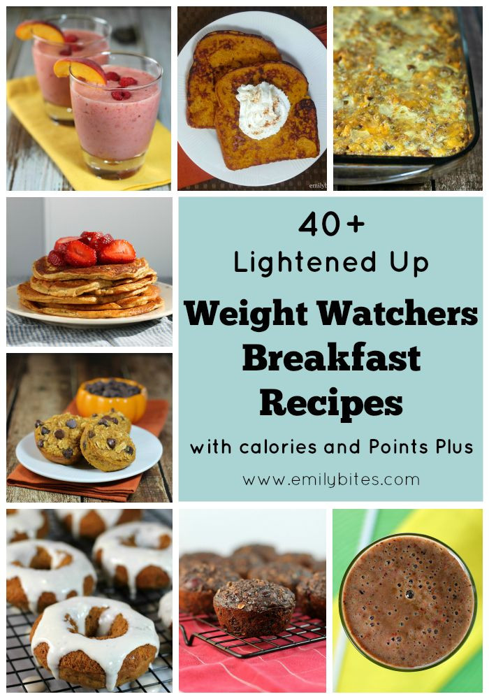 Healthy Weight Watchers Breakfast  1000 images about Weight Watchers Muffins Breakfast