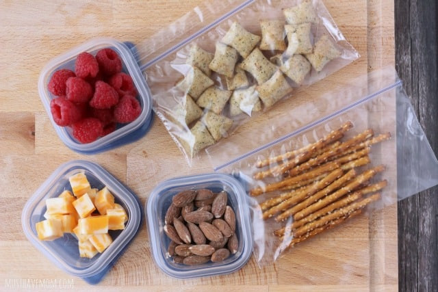 Healthy Weight Watchers Snacks  Weight Watchers 1 Point Snack Ideas Portion Size Tricks