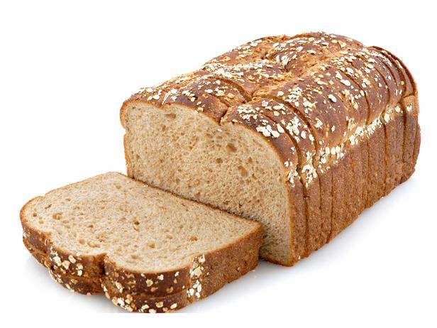 Healthy Wheat Bread  Pop Quiz How Healthy Are You Part 1 Whole Grains