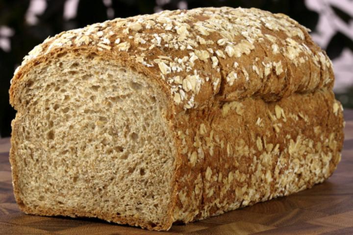 Healthy Wheat Bread  Bread Machine Whole Wheat Bread Recipes CDKitchen