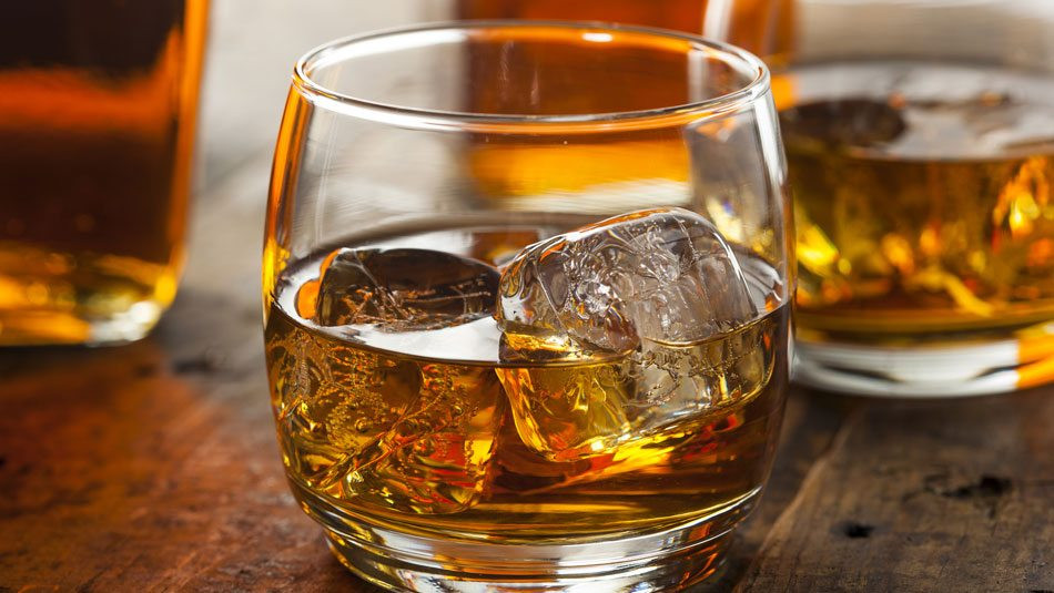 Healthy Whiskey Drinks  The 10 Health Benefits of Whiskey Are More Reasons to Pour
