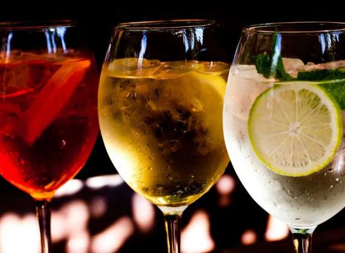 Healthy Whiskey Drinks  20 Tips for Choosing Healthy Alcoholic Drinks