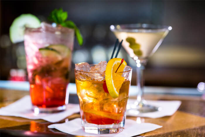 Healthy Whiskey Drinks  Alcohol The Best and the Worst Alcoholic Drinks for Your