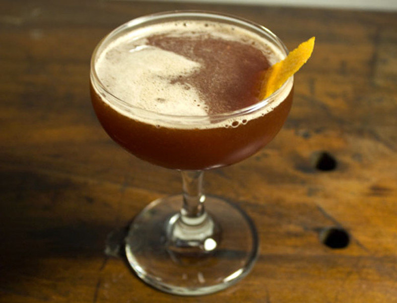 Healthy Whiskey Drinks  5 Cocktails to Keep You Healthy During the Holidays