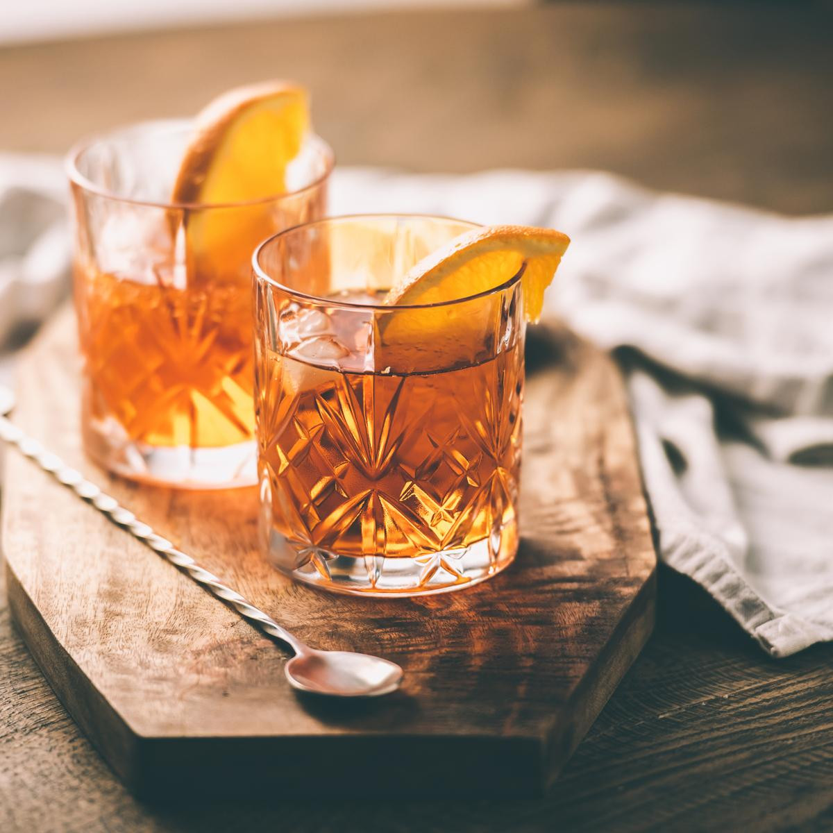 Healthy Whiskey Drinks  These Healthy Alcoholic Drinks Will Be e Your Calorie