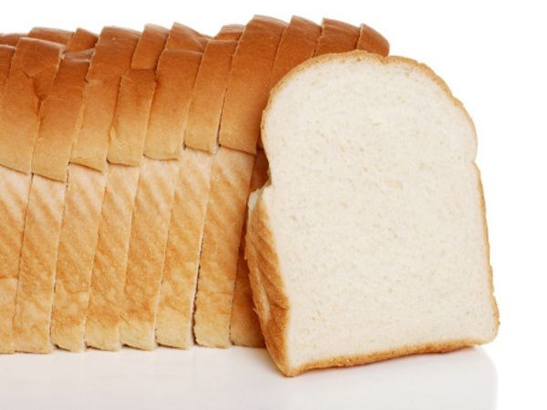 Healthy White Bread  4 Harmful Foods That Are Actually Healthy Indiatimes