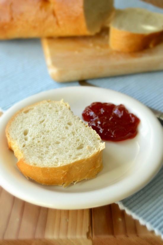 Healthy White Bread  Sourdough Bread Healthy White Bread