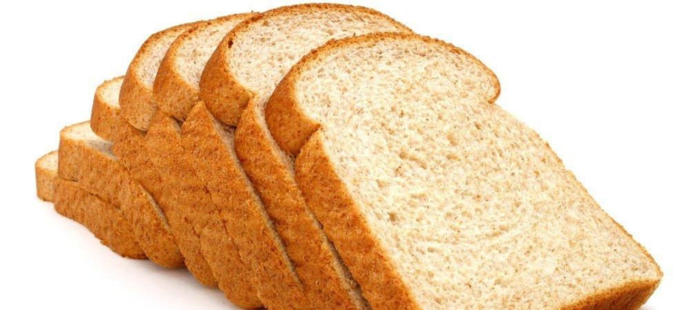Healthy White Bread  White Bread Vs Brown Bread Health Ambition