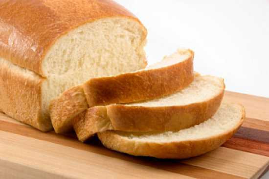 Healthy White Bread  10 Unhealthy Foods You Think are Healthy Listverse
