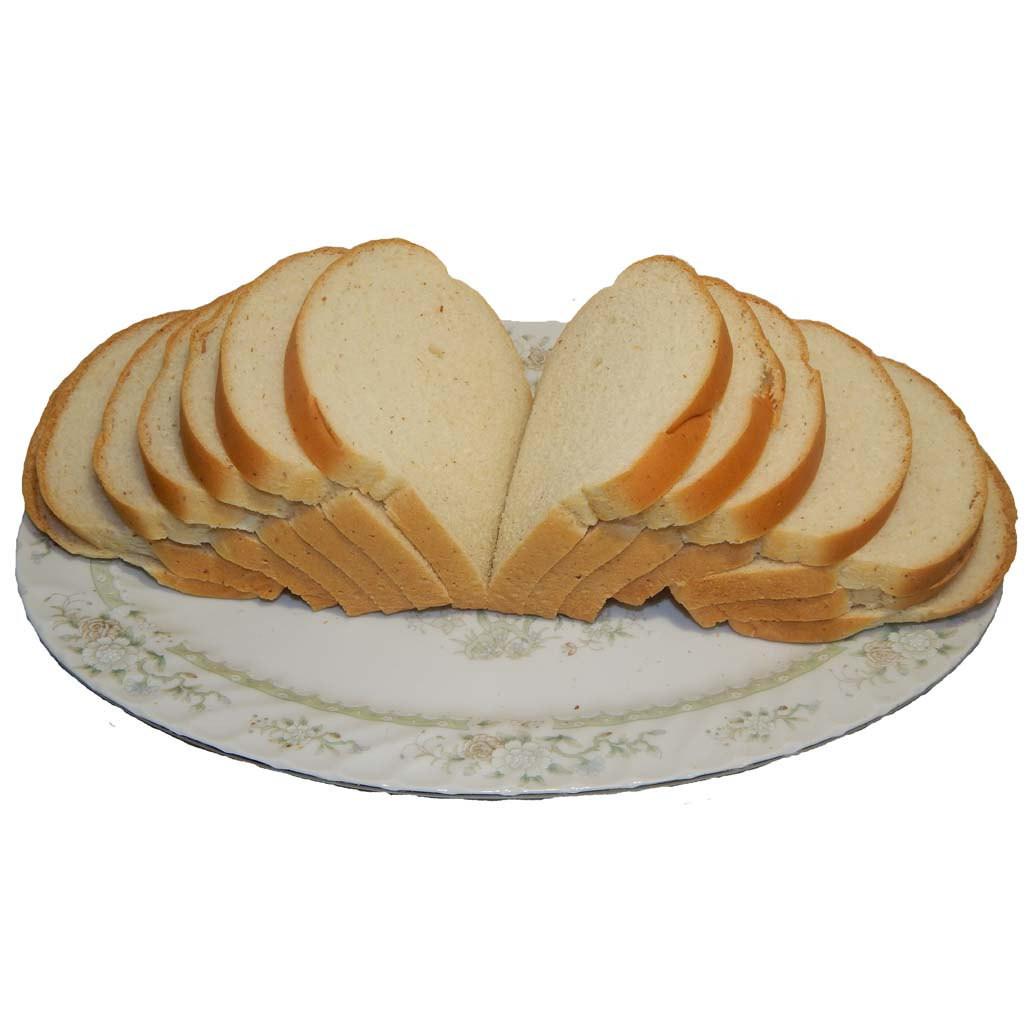 Healthy White Bread  Organic Healthy White Sandwich Bread