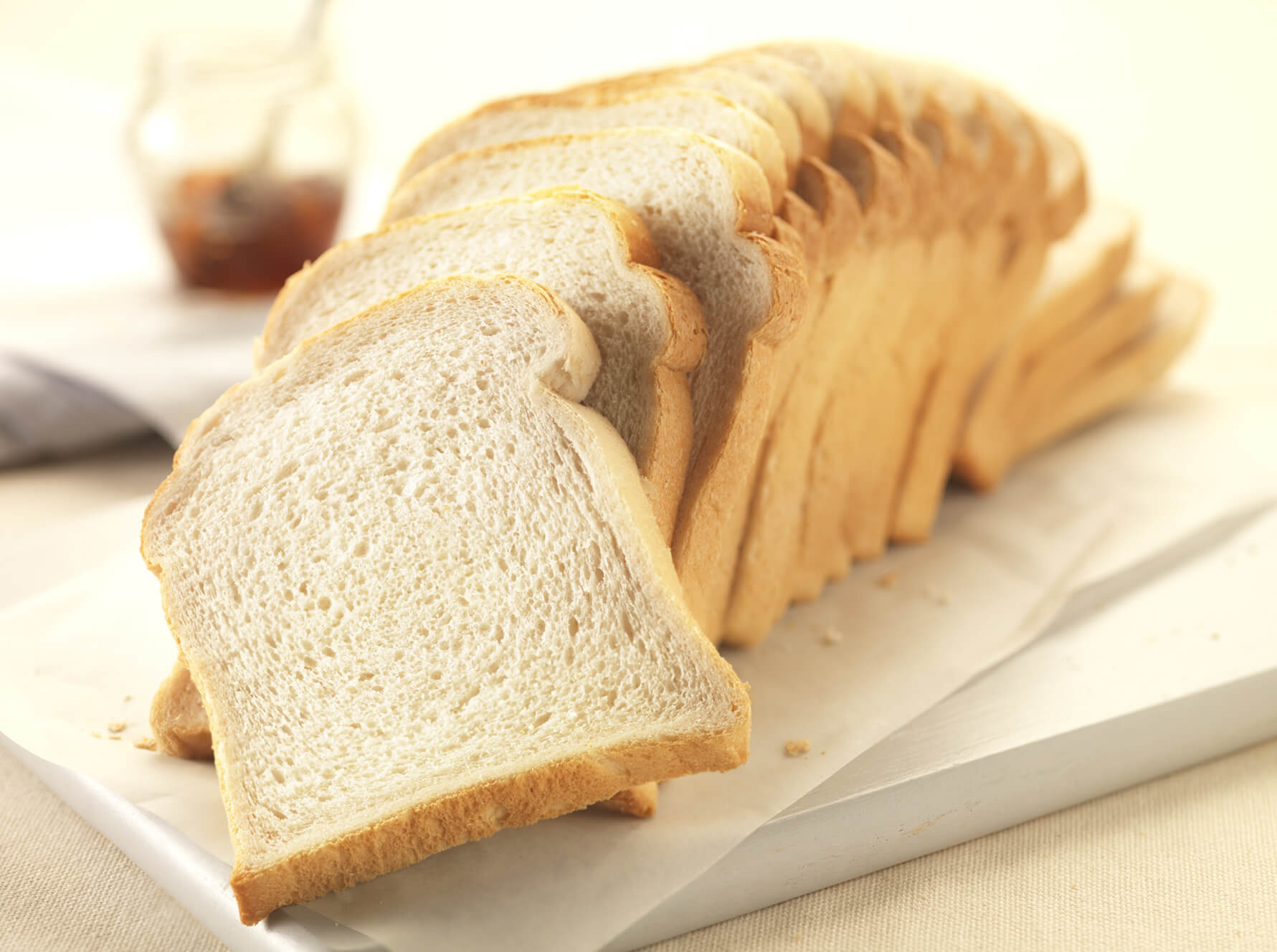 Healthy White Bread  Is White Bread Healthy