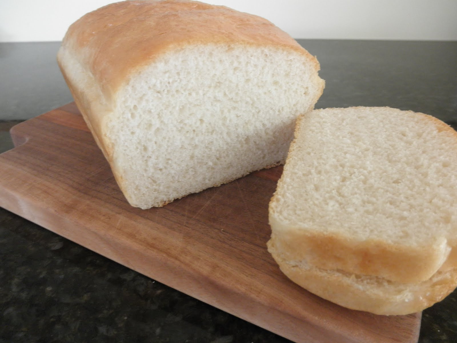 "Healthy White Bread Recipe  365 ""Healthy"" Recipes in 365 Days Sweet Amish White Bread"