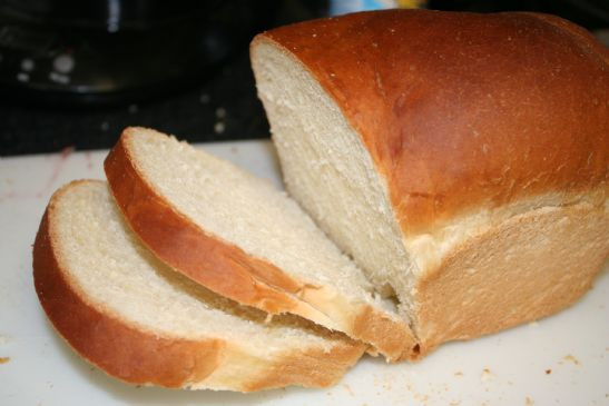 Healthy White Bread Recipe  Salt Free Cooking For High Blood Pressure How To Make
