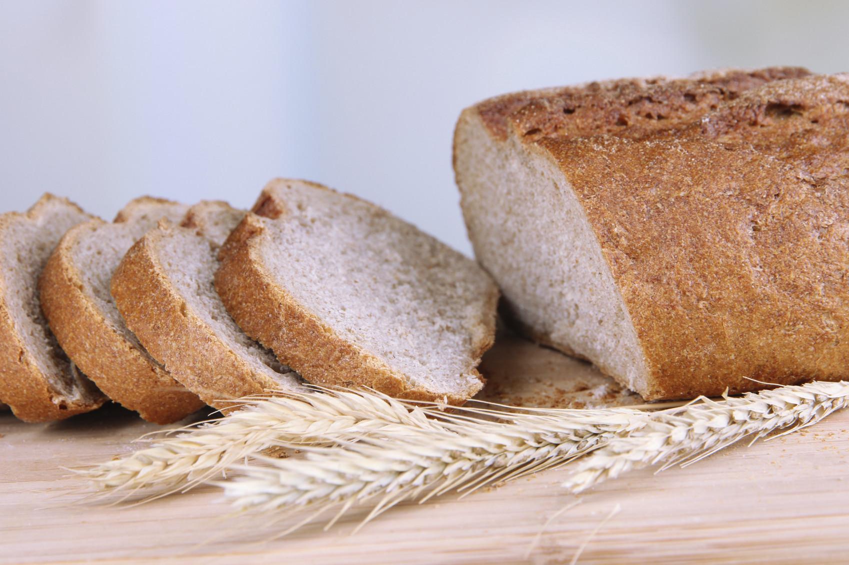 Healthy White Bread  Whole Wheat White Bread