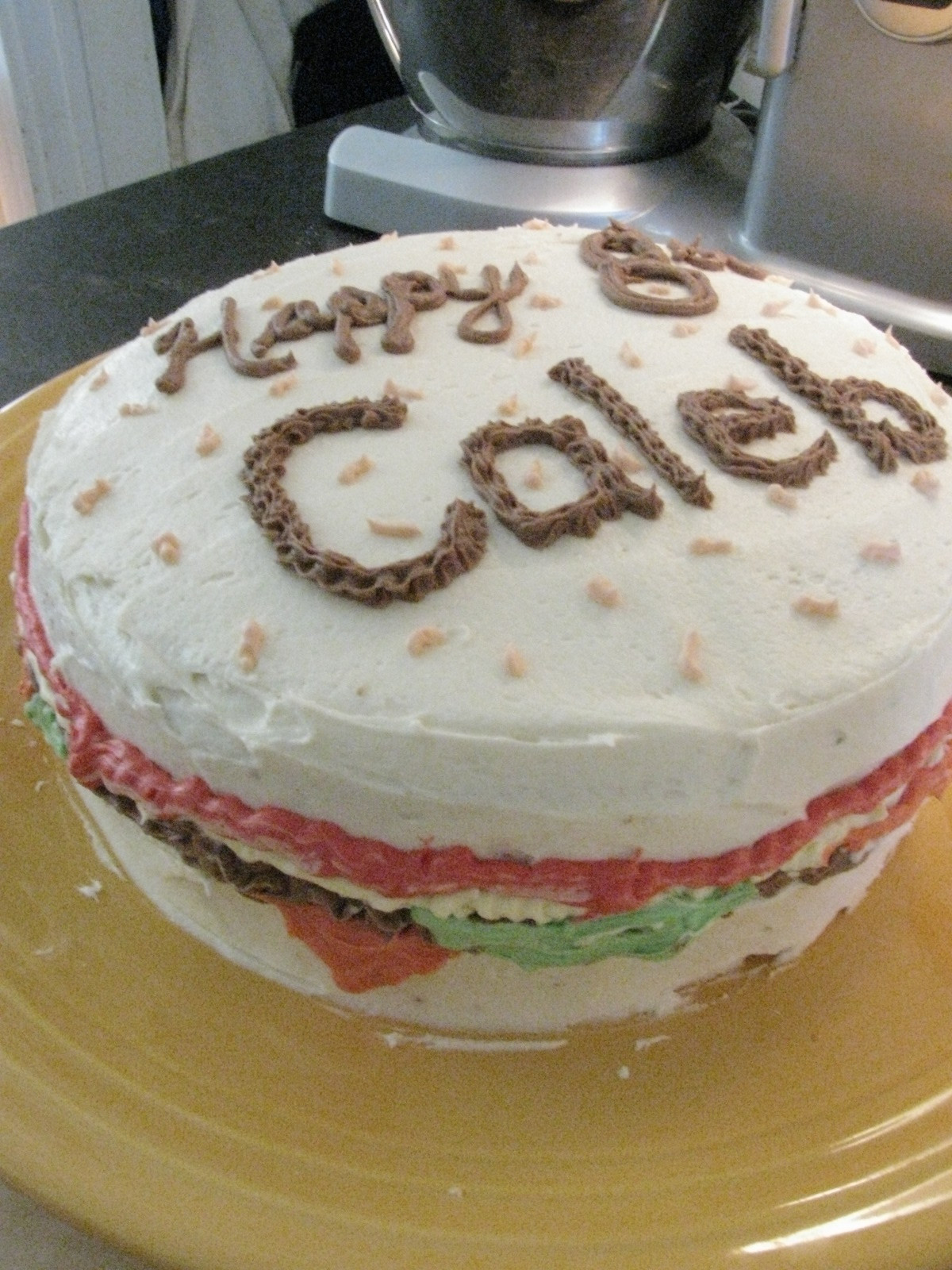 Healthy White Cake Recipe  healthy white cake recipe