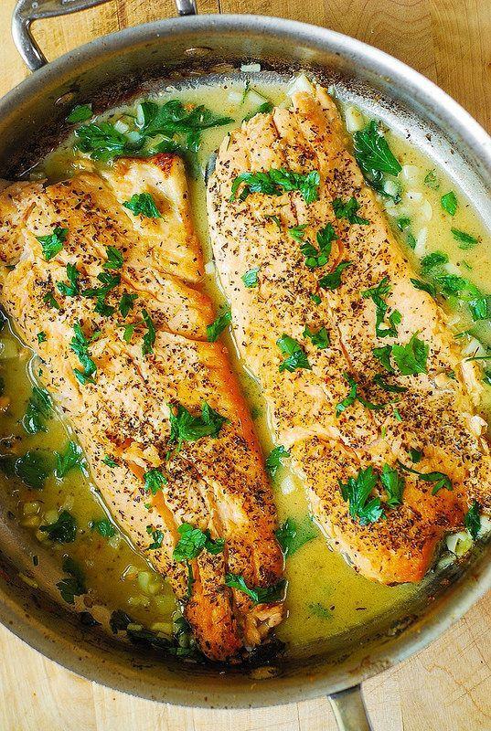 Healthy White Fish Recipes  Best 25 Italian fish recipes ideas on Pinterest