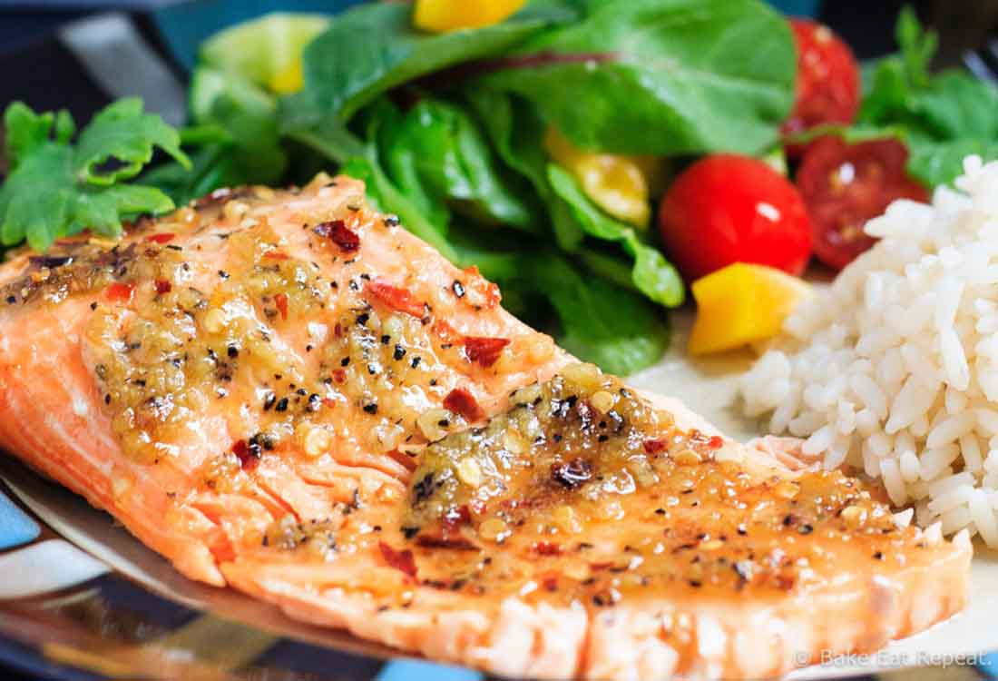 Healthy White Fish Recipes  20 LCHF Seafood Recipes That Taste Amazing