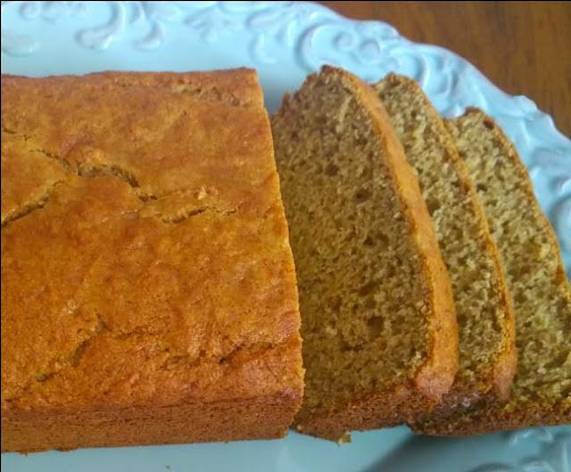 Healthy Whole Wheat Banana Bread  Healthy Whole wheat Banana Bread Recipe Parties and Patterns