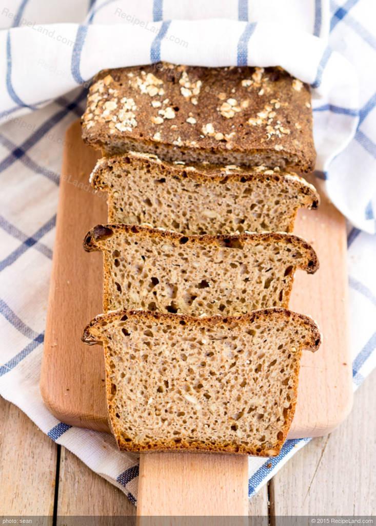 Healthy Whole Wheat Bread  Healthy Whole Wheat Bread Bread Machine Recipe