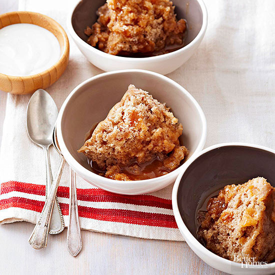 Healthy Winter Desserts  Healthy Winter Desserts Good for You Cookies Cakes and