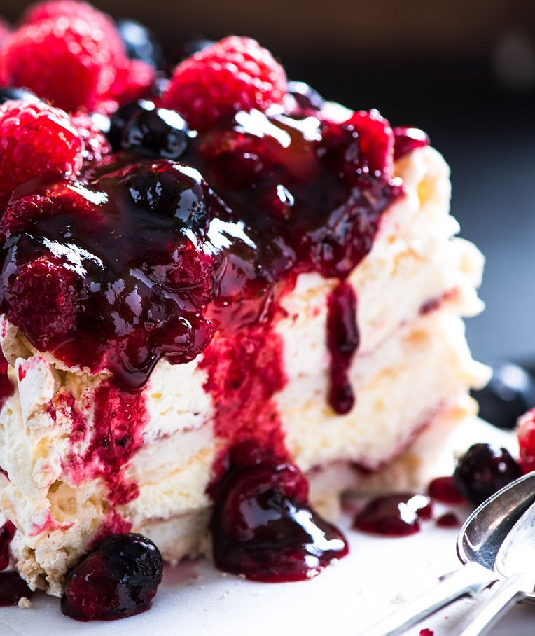 Healthy Winter Desserts  Recipes Healthy Blog
