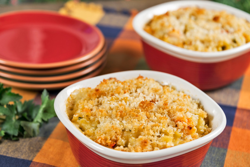 Healthy Winter Dinners  6 forting Casserole Recipes Resulting in Healthy Winter