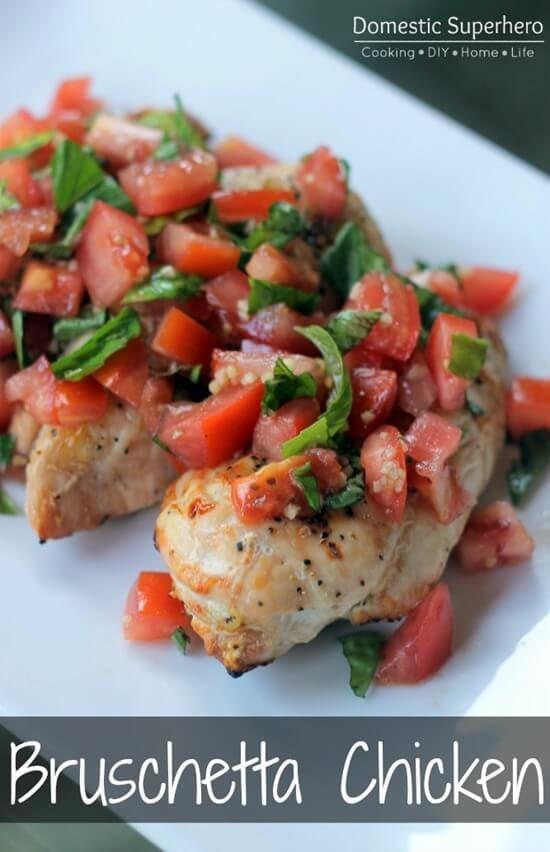 Healthy Winter Dinners  15 Healthy Winter Dinner Recipes Part 2 – chuckiesblog