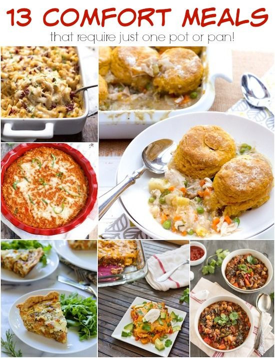 Healthy Winter Dinners  13 best Healthy Winter Recipes images on Pinterest