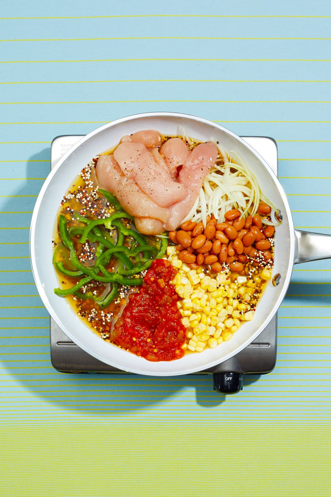 Healthy Winter Dinners  e Pot Meals Cheap Healthy Winter Recipe Ideas