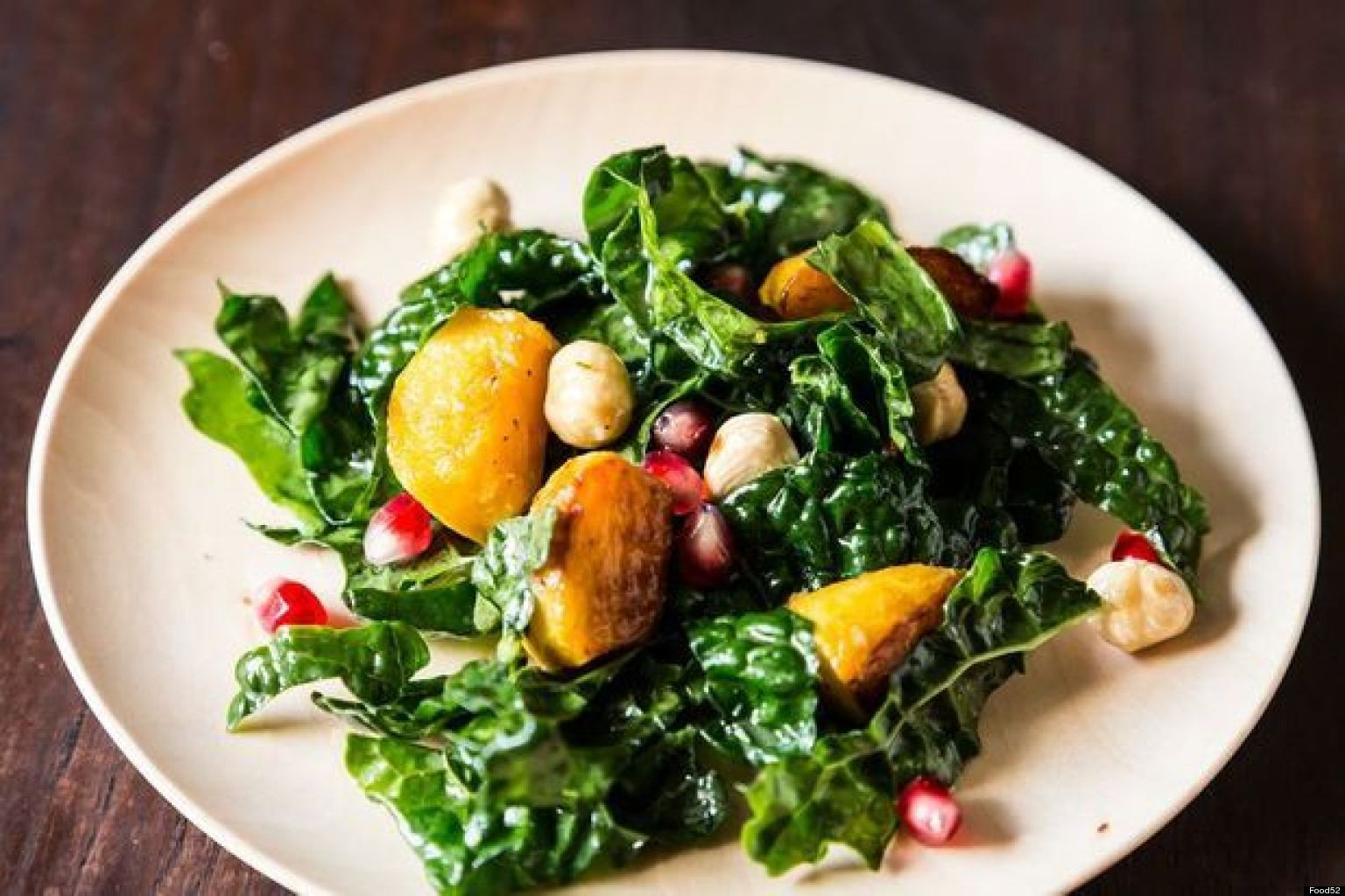 Healthy Winter Salads  Hearty And Healthy Winter Salads