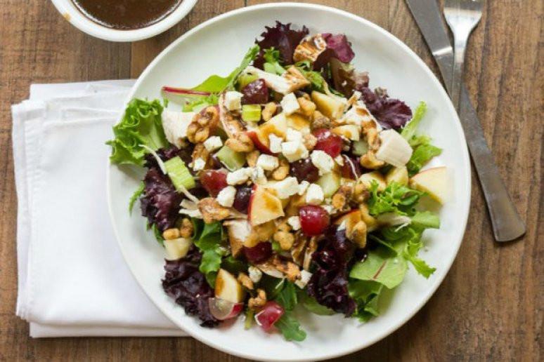 Healthy Winter Salads  8 Healthy Winter Salad Recipes