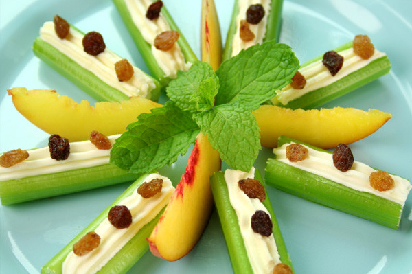 Healthy Winter Snacks  5 Kid friendly foods to help avoid the cold and flu this