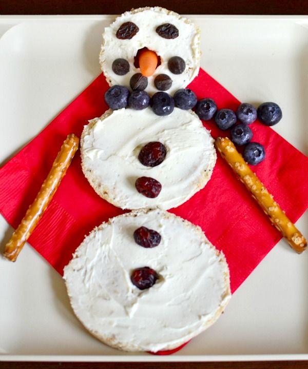 Healthy Winter Snacks  Fitzness