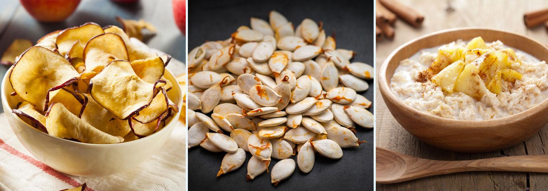 Healthy Winter Snacks  5 Healthy Winter Snacks Healthy Lifestyle Tips