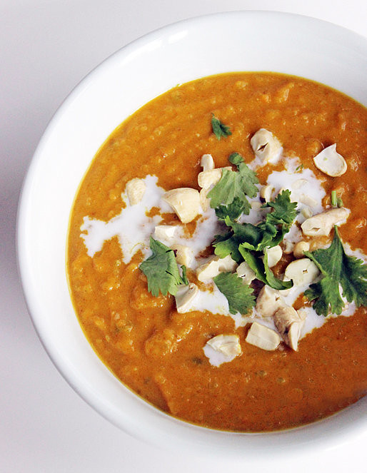 Healthy Winter Soups  Healthy Winter Soup Recipes