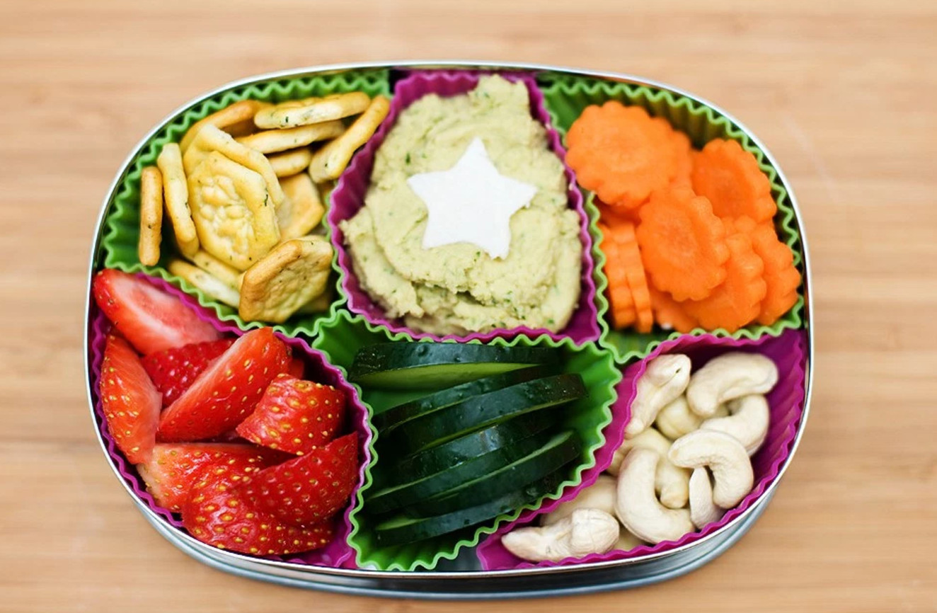 Healthy Work Lunches  7 Easy to Prepare fice Lunch Ideas in Pakistan Nutright
