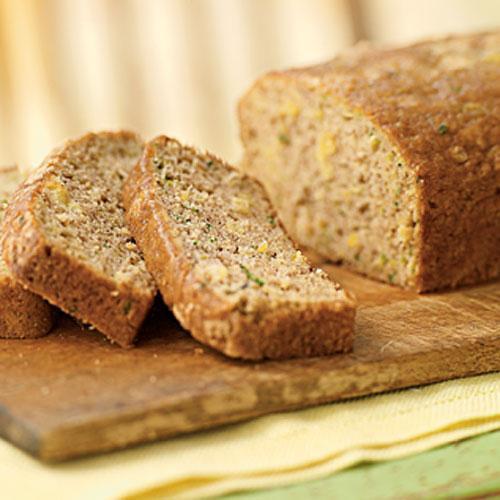 Healthy Yeast Bread Recipes  Zucchini Pineapple Quick Bread 30 Best Quick Bread