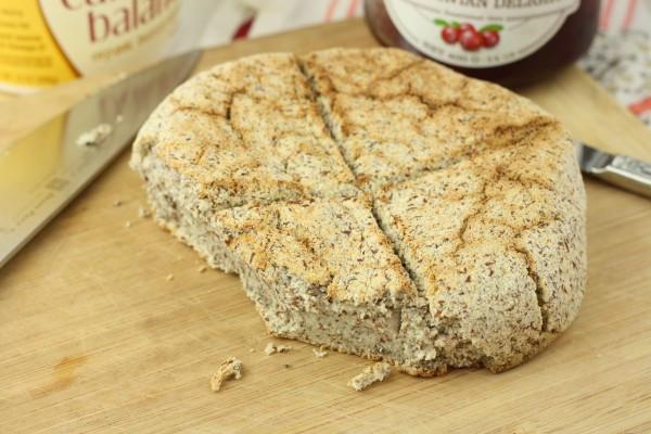 Healthy Yeast Bread Recipes  Easy Healthy Yeast Bread Paleo Low Carb Grain Free Gluten