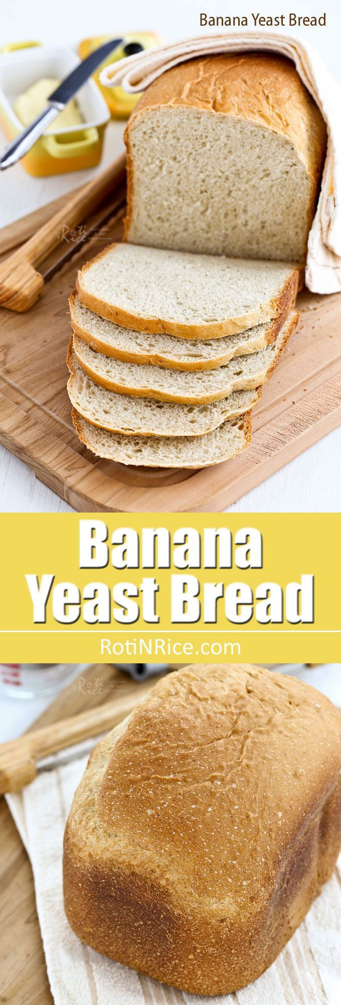 Healthy Yeast Bread Recipes  377 best images about Bread with yeast on Pinterest
