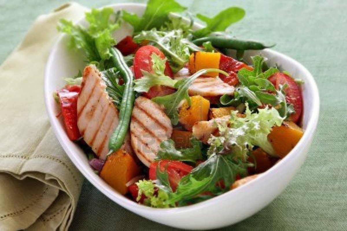 Healthy Yummy Dinners  Post Workout Meals to Fuel Your Body Right South FL