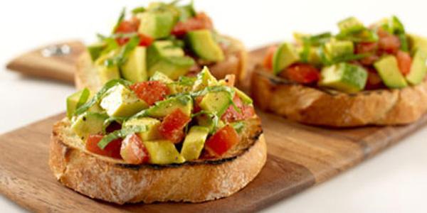Healthy Yummy Snacks  7 Healthy and Yummy Snacking Ideas