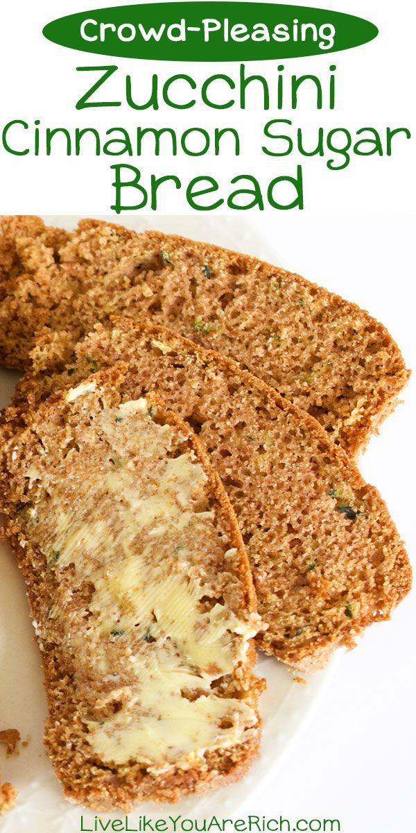 Healthy Zucchini Bread Recipe Applesauce  zucchini bread with applesauce no sugar