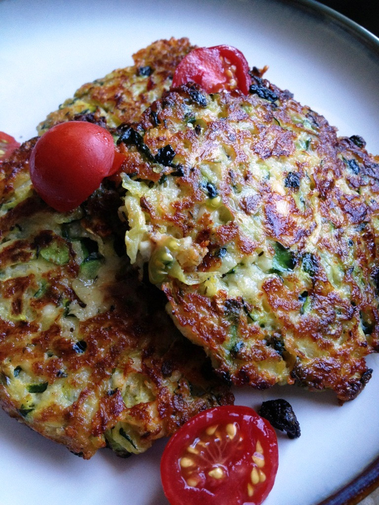 Healthy Zucchini Cake  A Healthy Makeover Zucchini Cakes