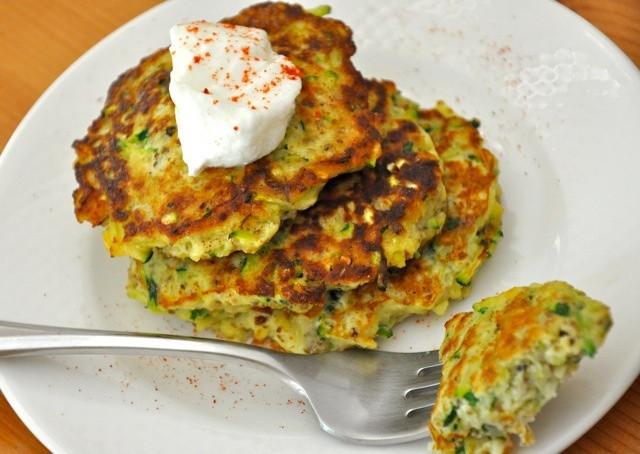 Healthy Zucchini Cake Recipe  Zucchini Cakes Recipes — Dishmaps