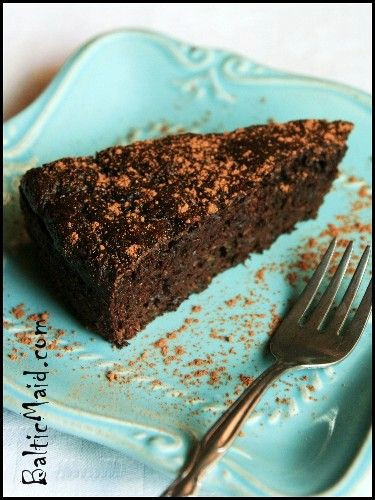Healthy Zucchini Chocolate Cake  36 best images about recipes healthy first birthday cakes