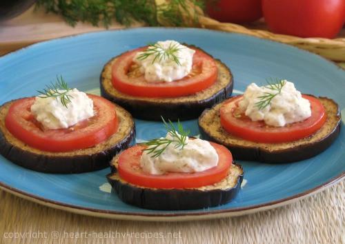 Heart Healthy Appetizers  Appetizer Recipes